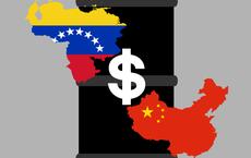 Lần đầu tiên sau hơn 1 thập kỷ, TQ tuyên bố ngừng nhập dầu thô Venezuela: Sợ Mỹ giáng đòn?