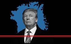 """Báo Mỹ: Dù bị người ngoài chế giễu, nhưng ý tưởng mua đảo lớn nhất thế giới của ông Trump không hề """"điên rồ"""""""