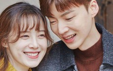 """Chuyện tình cảm trắc trở của """"nàng cỏ"""" Goo Hye Sun: Xinh đẹp nhưng luôn bị phụ bạc"""
