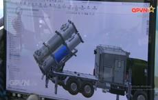 """Tinh hoa vũ khí Việt: Tuyệt vời tên lửa bờ """"Made in Vietnam"""" gắn sát thủ chống hạm Kh-35"""