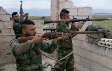 Không thiếu vũ khí xịn, binh sĩ Syria vẫn thích dùng súng bắn tỉa cổ lỗ Mosin: Vì sao thế?