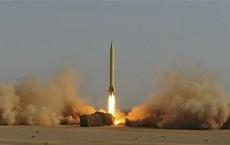Tướng IRGC: Sức mạnh tên lửa Iran đứng thứ 1 Trung Đông, thuộc hàng siêu việt trên thế giới