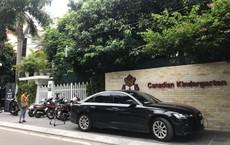 Chi nhánh trường mầm non có cô giáo nhốt trẻ vào tủ ở Hà Nội chưa được phép tuyển sinh