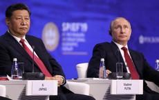 Dồn sức cả nước, Nga vẫn bất lực không làm được điều Trung Quốc nhờ cậy trong thương chiến