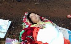"""Vụ sản phụ bị đuổi xuống xe, bé sơ sinh tử vong: """"Không hiểu tài xế nghĩ gì mà nhẫn tâm như thế"""""""