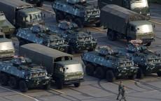 """Ông Tập bị giục gặp trực tiếp người biểu tình Hồng Kông, TQ tuyên bố """"nhiệm vụ áp đảo tất cả"""""""