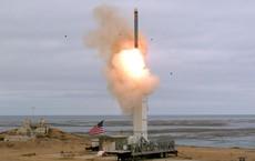 """Tên lửa Mỹ khai hỏa: """"Phát súng mở đầu"""" kích nổ cuộc chạy đua vũ trang hạt nhân với Nga?"""