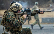"""5 """"cú đấm"""" của Thủy quân lục chiến Hoa Kỳ: Sẵn sàng cho tác chiến đổ bộ tương lai?"""