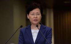 Sau 11 tuần biểu tình, chính quyền Hồng Kông tuyên bố: Sẽ đối thoại trực tiếp cởi mở với người dân