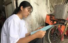 """Trường ĐH miễn học phí 4 năm cho nữ sinh nghèo Nghệ An """"phải cất giấy báo nhập học trong tủ"""""""