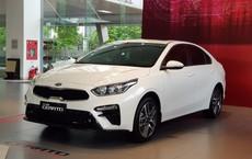 Không chỉ Mazda, Thaco giảm giá loạt xe Kia tại Việt Nam