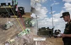 Tổ hợp tác chiến điện tử tối mật Nga tới Syria, UAV phiến quân hết đường sống?