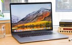 Cấm mang MacBook Pro 15 inch có pin bị triệu hồi lên máy bay ở Việt Nam