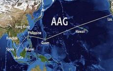 Hóa ra cáp biển AAG gặp sự cố từ ngày 16/8 khiến Internet Việt Nam những ngày qua giật lag bất thường, dự kiến sau 2/9 mới khắc phục xong