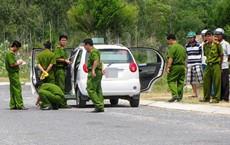 Nghi án tài xế taxi gây tai nạn rồi chở bé gái ra chỗ vắng xâm hại