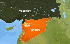 """Chiến sự Syria: """"Tiền trảm hậu tấu"""", Nga bất chấp tất cả để chiếm Idlib từ tay Thổ Nhĩ Kỳ?"""