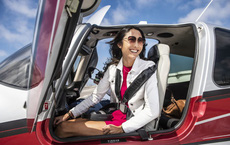 'Tôi thậm chí chưa 30 và đang lái máy bay của riêng mình' - Cách tận hưởng cuộc sống của doanh nhân công nghệ Mỹ
