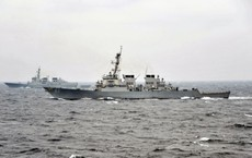 Việt Nam sẽ lần đầu tham gia diễn tập hàng hải ASEAN - Mỹ vào tháng tới
