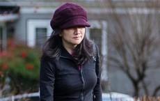 """Mỹ tung bằng chứng """"rõ như ban ngày"""": Sếp Huawei Mạnh Vãn Chu khó thoát khỏi lệnh dẫn độ?"""