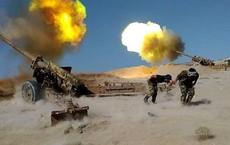 """CẬP NHẬT: Nga ùn ùn chở """"hàng nóng"""" tiếp viện đến Syria - Quân Assad thắt chặt vòng vây, tiễn phiến quân """"xuống địa ngục"""""""
