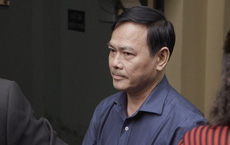 Ông Nguyễn Hữu Linh hầu tòa lần 2 vụ sàm sỡ bé gái trong thang máy chung cư Galaxy