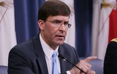 Bộ trưởng QP Mỹ: TQ nghiên cứu vũ khí, học chiến lược của Mỹ và muốn đẩy Mỹ khỏi Ấn Độ - Thái Bình Dương