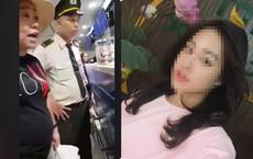 Người đăng clip nữ công an chửi nhân viên hàng không: Không có thế lực nào ép gỡ bài