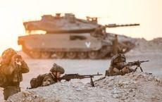 Binh sĩ Israel nổ súng vào máy bay dân sự, nhầm tưởng là máy bay chiến đấu Syria