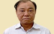Ông Lê Tấn Hùng, nguyên TGĐ Tổng Công ty nông nghiệp Sài Gòn bị khởi tố thêm tội Tham ô