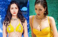 2 người mẫu nóng bỏng nhất chương trình Hãy chọn giá đúng bây giờ ra sao?