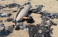 NÓNG: Hai máy bay không người lái Israel bị bắn rơi tan xác