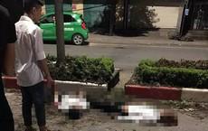 Danh tính 4 sinh viên tử vong trong vụ xe máy kẹp 5 tông dải phân cách ở Thái Nguyên