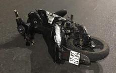 Xe máy kẹp 5 lao vào dải phân cách lúc nửa đêm khiến 4 người tử vong ở Thái Nguyên