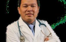Từ bác sĩ Việt Nam thành bác sĩ Mỹ: Con đường không trải hoa hồng của một bác sĩ Nhi khoa