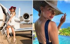 """Hot girl Instagram gây tranh cãi khi mở lớp dạy cách """"đào mỏ"""" đại gia"""