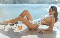"""Trang đời mới của siêu mẫu Hà Anh: """"Phép màu"""" ở tuổi 37 và lối sống giàu năng lượng đáng nể"""