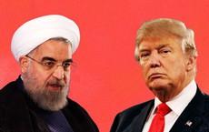 Rũ bỏ mọi chèn ép, Iran trỗi dậy nắm giữ thế thượng phong: Ông Trump rất cần một điều từ Tehran?