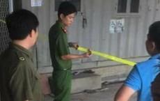 Hà Nội: Nghi án chồng đổ xăng đốt thùng container chỗ ở, khiến cả 2 vợ chồng tử vong