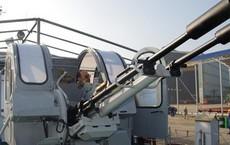 Tinh hoa vũ khí Việt: Tàu Cảnh sát biển Việt Nam thế hệ mới được trang bị pháo đầy uy lực - Khác biệt vượt trội