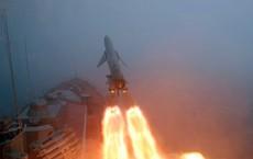 Tên lửa hành trình P-1000 của Nga lại trổ tài, diệt gọn mục tiêu ở cự ly 500km