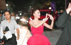 Sao Việt đại náo thảm đỏ lễ ra mắt mạng xã hội Lotus