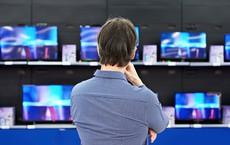 Mang thứ thần kỳ này theo lúc đi mua TV, bạn sẽ không bao giờ chọn nhầm sản phẩm kém chất lượng