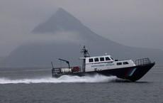 NÓNG: Đụng độ nghiêm trọng trên Biển Nhật Bản, 3 lính Nga bị thương, hơn 60 thủy thủ Triều Tiên bị bắt giữ
