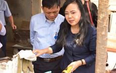 Bộ trưởng Tiến nói về phát ngôn thành lập trường ĐH Sức khỏe để không tụt hậu so với Lào, Campuchia