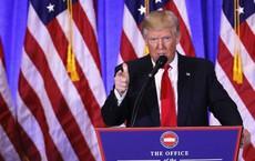 """Ngụ ý trao quyền tối cao của tổng thống Mỹ cho người ngoài: Ông Trump ưu ái đồng minh tới mức """"quá đà""""?"""