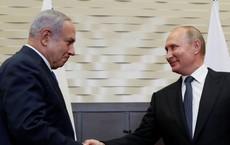 """Chiêu trò tung hỏa mù: Vì sao không nhận được """"cái gật đầu"""" của Nga, Israel vẫn """"ra vẻ thắng lớn"""" ở Syria?"""