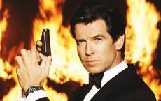 """""""Tài tử quyến rũ nhất hành tinh"""" đóng vai 007: Cuộc sống toàn bi kịch và nước mắt"""