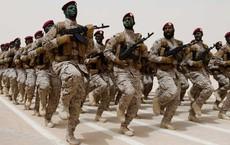Súng đã đến tay, tại sao Saudi không dám để Mỹ tấn công Iran?