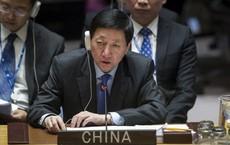 """Mỹ đòi rút """"bảo bối"""" của TQ khỏi nghị quyết quan trọng: Bắc Kinh tức giận, đẩy cả LHQ vào bế tắc bằng đòn hiểm"""