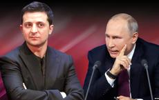 """Bloomberg: Mới nhậm chức chưa đầy nửa năm, tân TT Ukraine đã có """"chiến thắng"""" đầu tiên trước ông Putin về khoản này"""